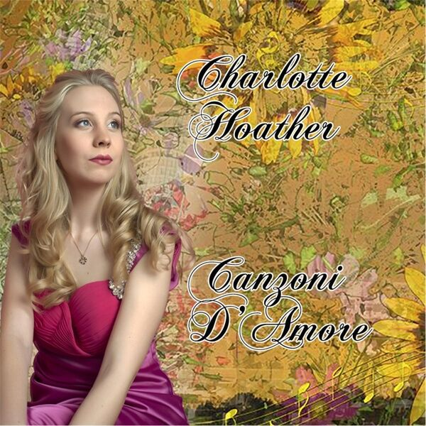 Cover art for Canzoni D'amore