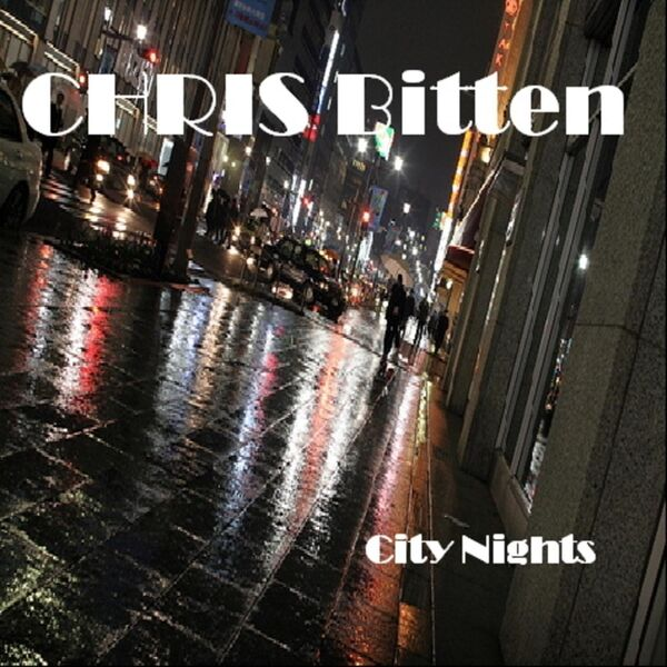 Cover art for City Nights