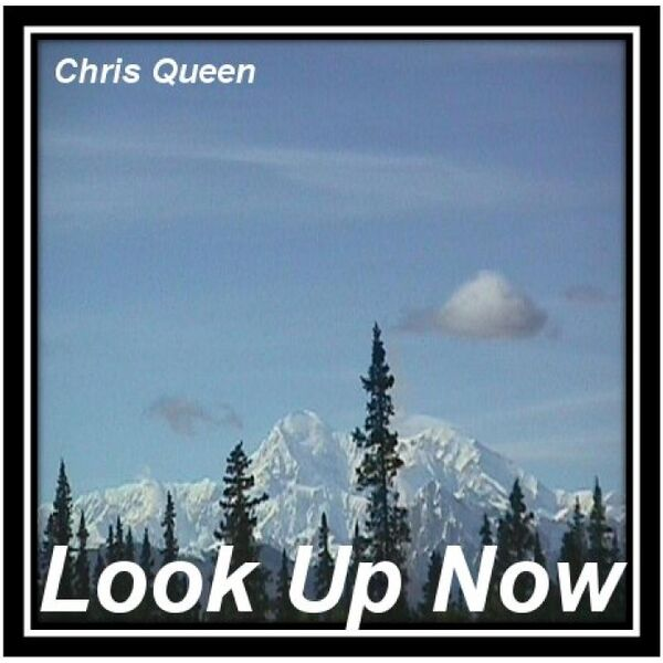 Cover art for Look Up Now