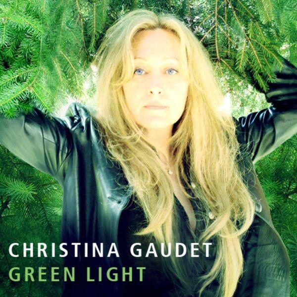 Cover art for Green Light
