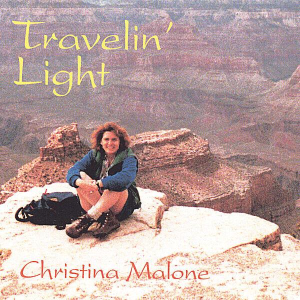 Cover art for Travelin' Light
