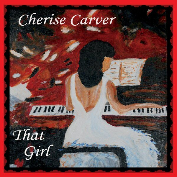 Cover art for That Girl