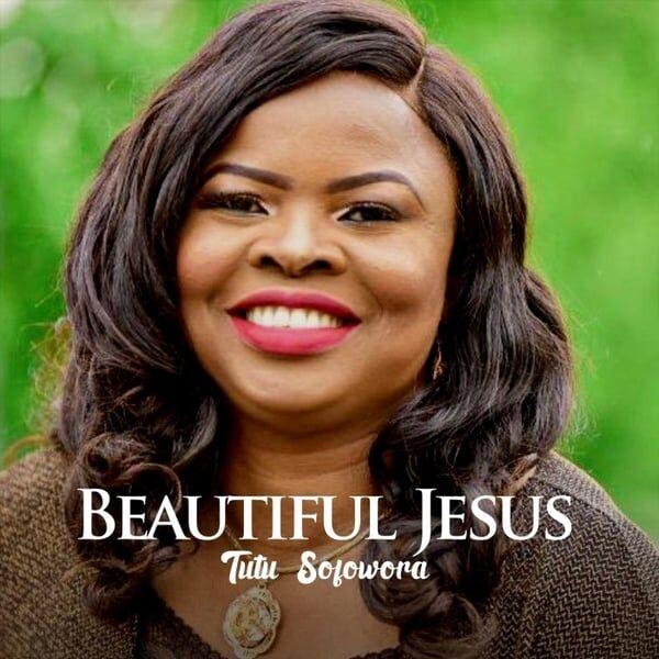 Cover art for Beautiful Jesus