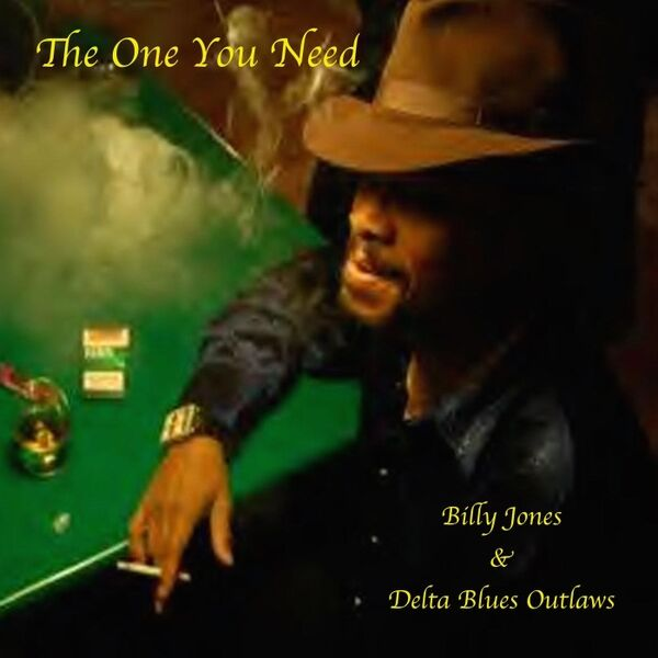 Cover art for The One You Need