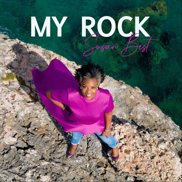 Cover art for My Rock
