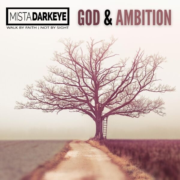 Cover art for God & Ambition