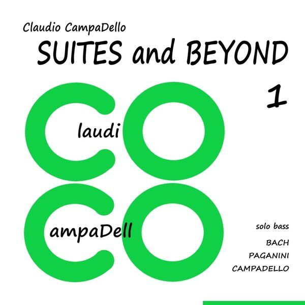 Cover art for Suites and Beyond 1