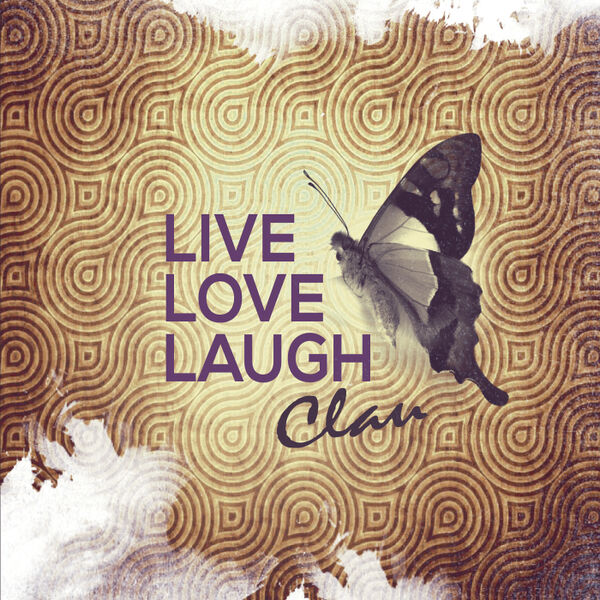 Cover art for Live Love Laugh