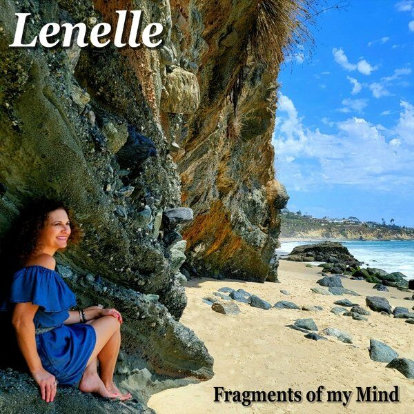 Cover art for Fragments of My Mind