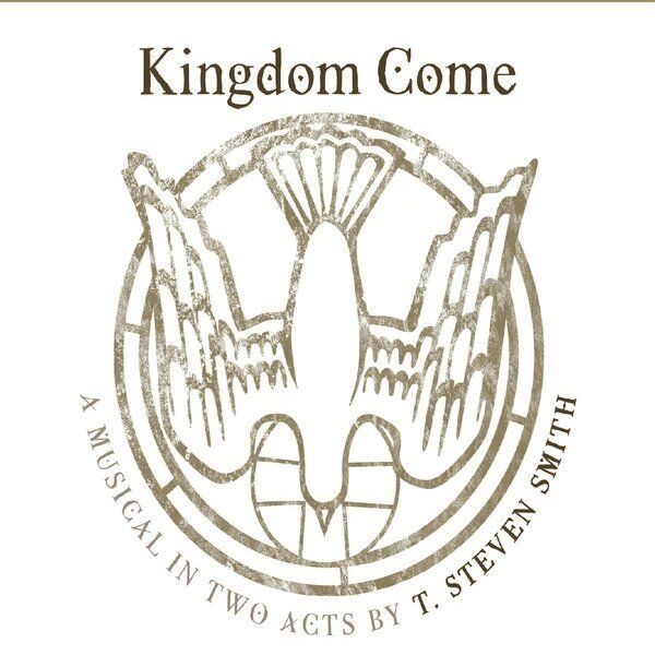 Cover art for Kingdom Come (Original Cast Recording)