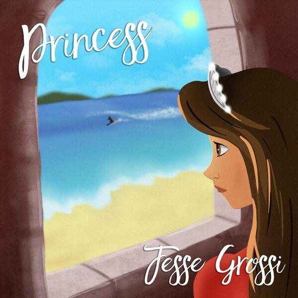 Cover art for Princess