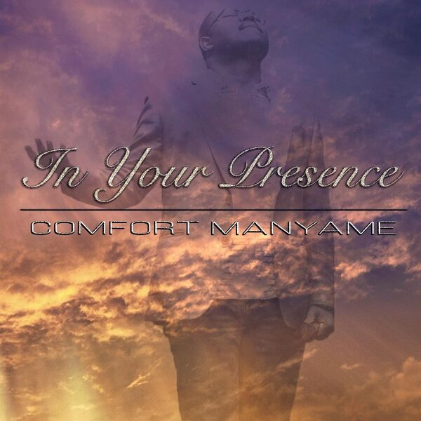 Cover art for In Your Presence