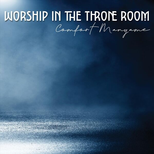 Cover art for Worship in the Throne Room
