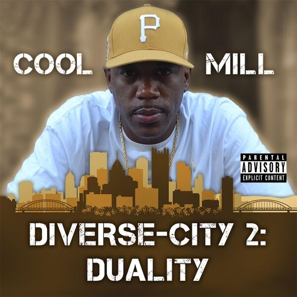 Cover art for Diverse-City 2: Duality