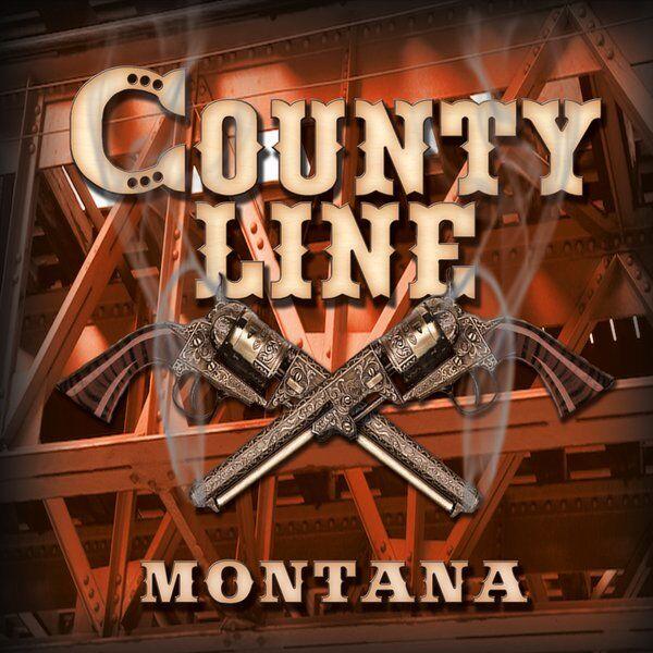 Cover art for Montana