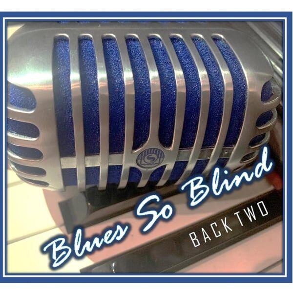 Cover art for Blues so Blind