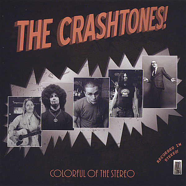 Cover art for Colorful of the Stereo