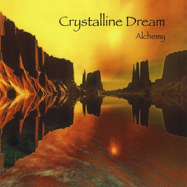 Cover art for Alchemy