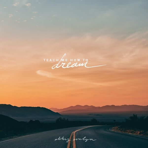 Cover art for Teach Me How to Dream