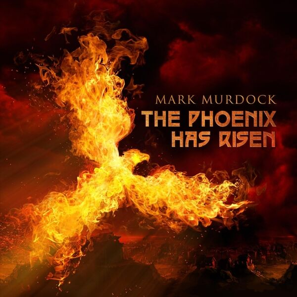 Cover art for The Phoenix Has Risen