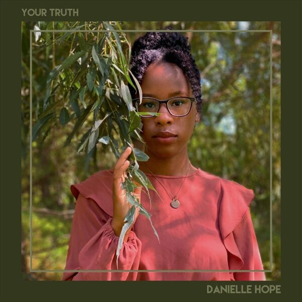 Cover art for Your Truth