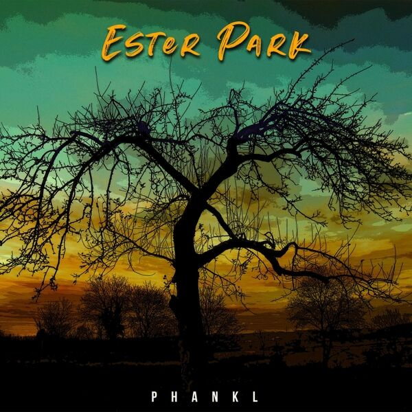 Cover art for Ester Park