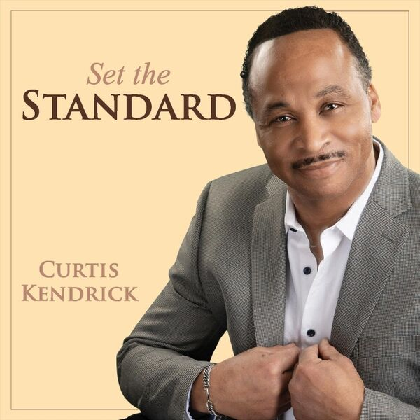 Cover art for Set the Standard