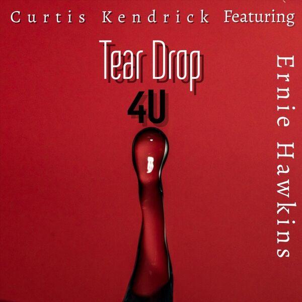 Cover art for Tear Drop 4u (feat. Ernie Hawkins)