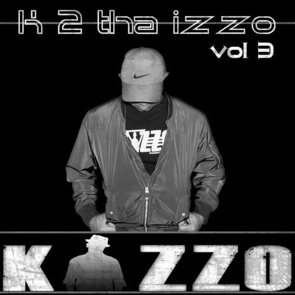Cover art for K 2 Tha Izzo, Vol. 3