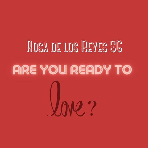 Cover art for Are You Ready to Love?
