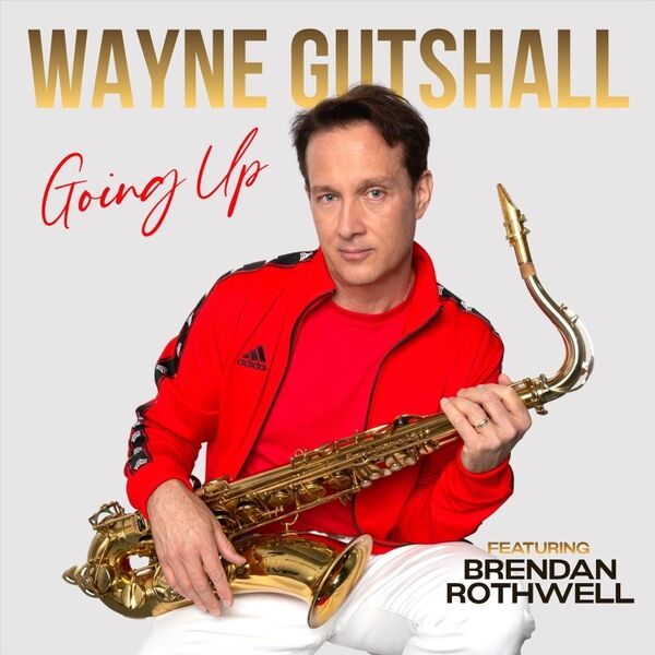 Cover art for Going Up