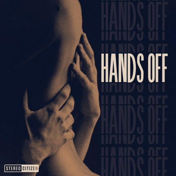 Cover art for Hands Off