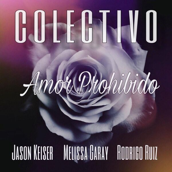 Cover art for Amor Prohibido