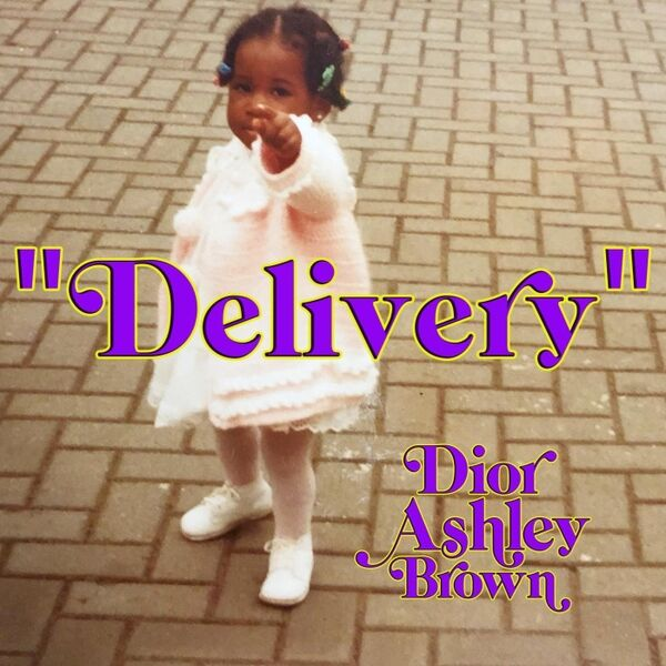 Cover art for Delivery