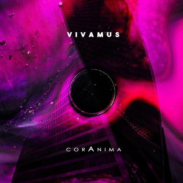 Cover art for Vivamus