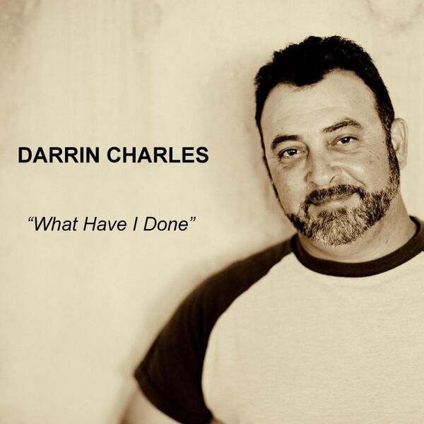 Cover art for What Have I Done