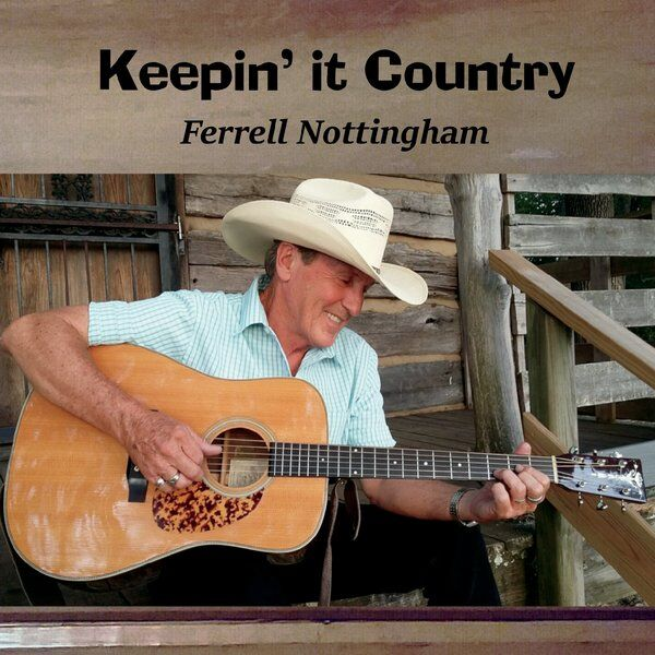 Cover art for Keepin' It Country