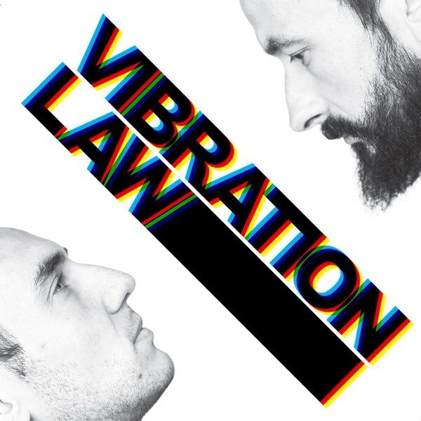 Cover art for Vibration Law