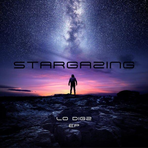 Cover art for Stargazing - EP
