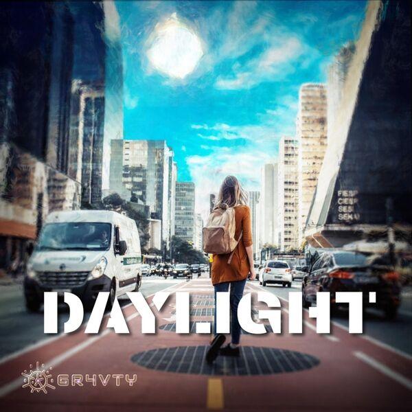 Cover art for Daylight