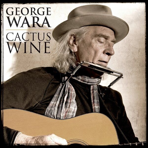 Cover art for Cactus Wine