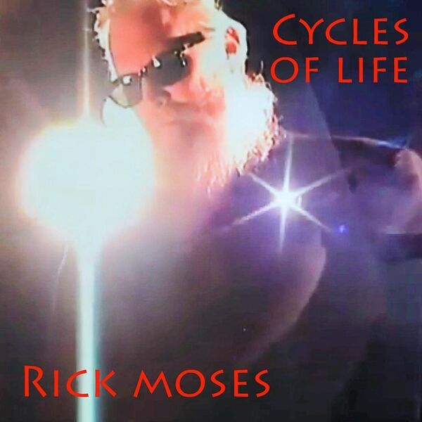 Cover art for Cycles of Life