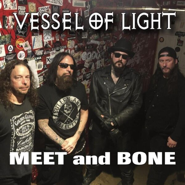 Cover art for Meet and Bone