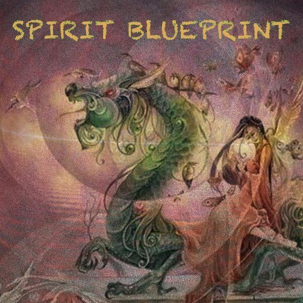 Cover art for Spirit Blueprint