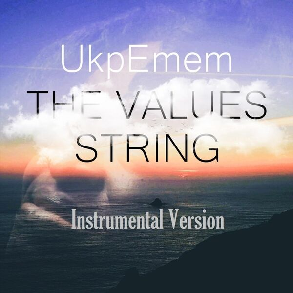 Cover art for The Values String (Instrumental Version)
