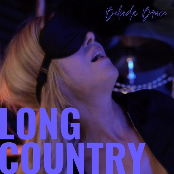 Cover art for Long Country