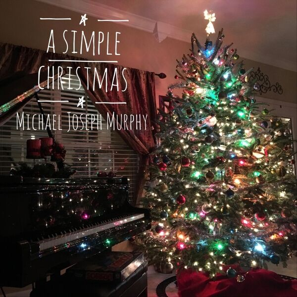 Cover art for A Simple Christmas
