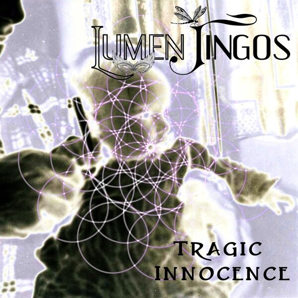 Cover art for Tragic Innocence