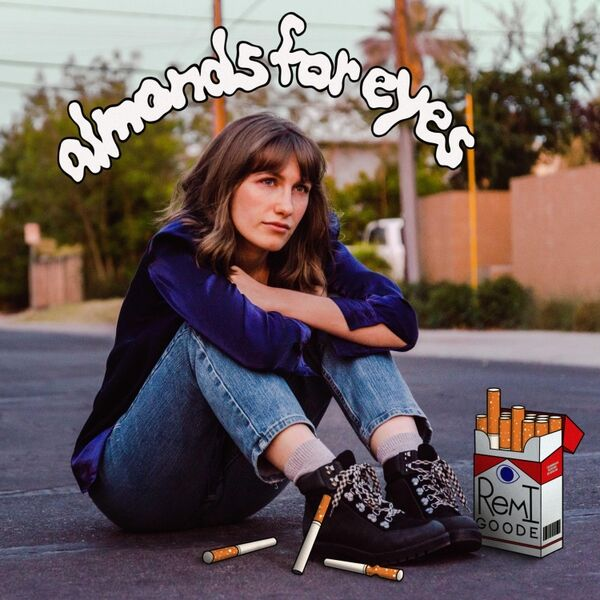 Cover art for Almonds for Eyes