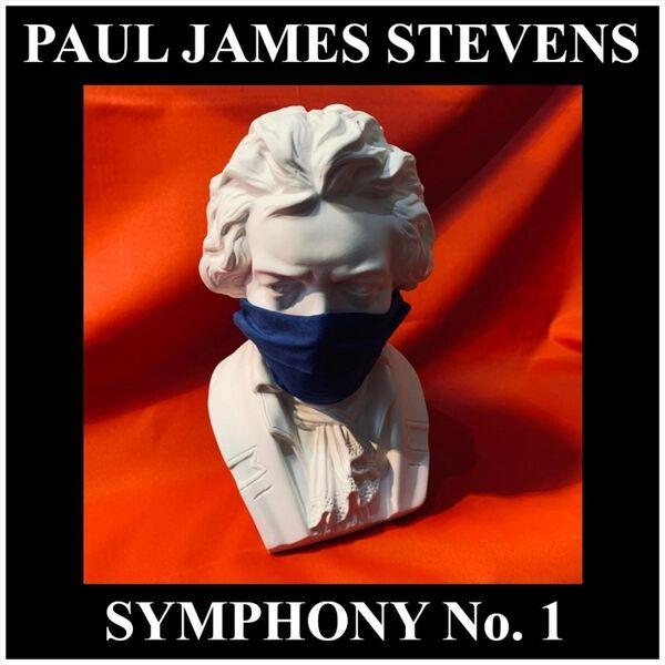 Cover art for Symphony No. 1